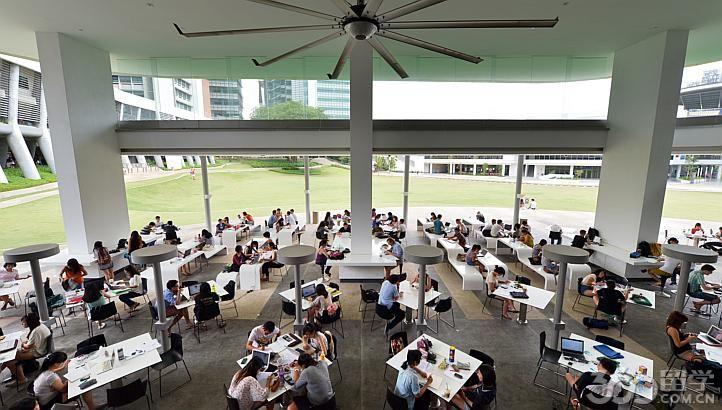 2017新加坡国大金融硕士专业