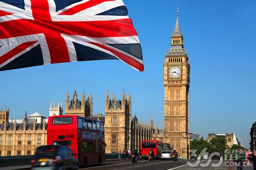 英国留学:签证办理的步骤
