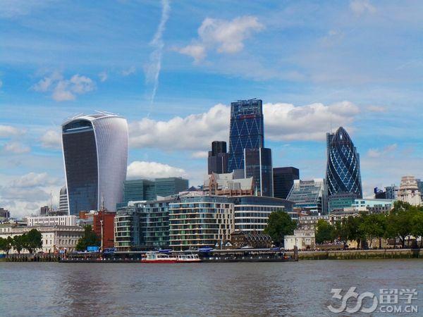 英国留学:签证指纹采集流程详解