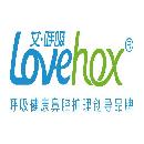 浙江艾呼吸生物科技有限公司