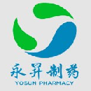 江西永昇制药股份有限公司